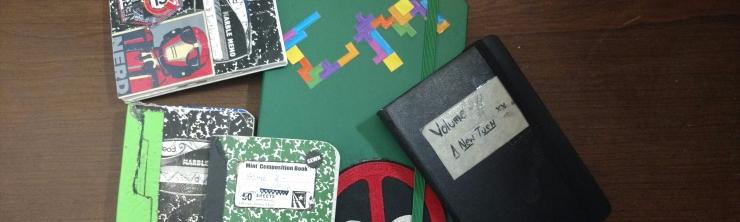 my-journals